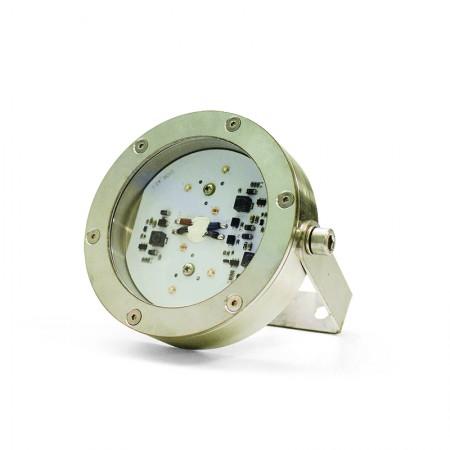 """Светодиодный подводный светильник """"Дубна"""" D130/P6"""