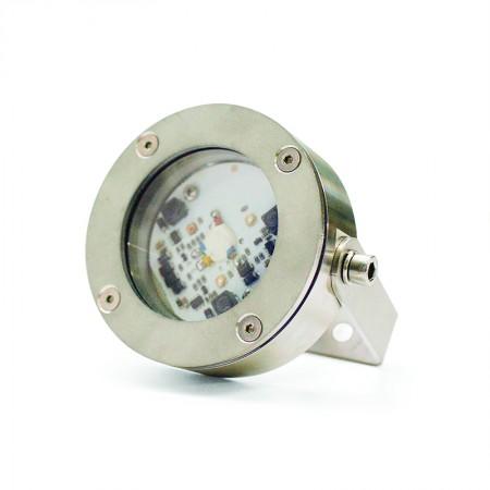 Светодиодный подводный светильник «Дубна» D90/P3