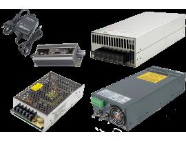 Оборудование для электропитания и управления