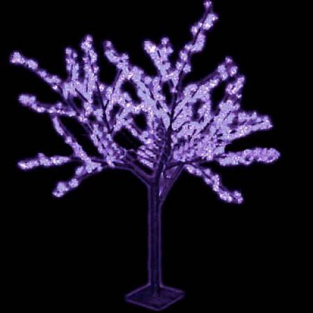 """Светодиодное дерево """"Сакура"""" LED-CBL-1.9-972-V"""