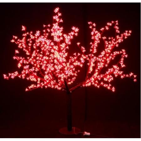 """Светодиодное дерево """"Сакура"""" LED-CBL-2.5-1728-R"""