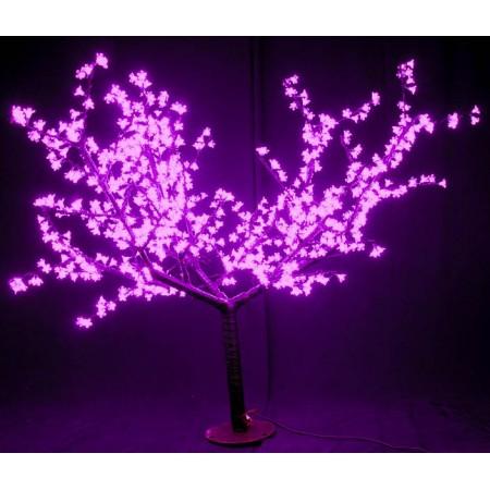 """Светодиодное дерево """"Сакура"""" LED-CBL-2.5-1728-V"""