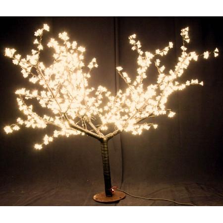 """Светодиодное дерево """"Сакура"""" LED-CBL-2.5-1728-Y"""