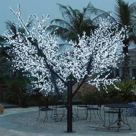 """Светодиодное дерево """"Сакура"""" LED-CBL-3.6-2688-W"""