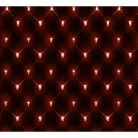 Сеть светодиодная LED-MPN-384-2x3M-R С контроллером
