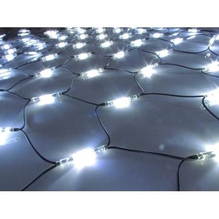 Сеть светодиодная LED-MPN-288-2x1.5М-W