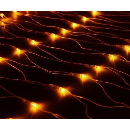 Сеть светодиодная LED-MPN-288-2x1.5М-Y