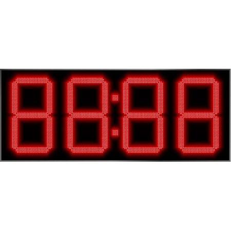 Электронное табло АЗС АЗС-310-3Кд