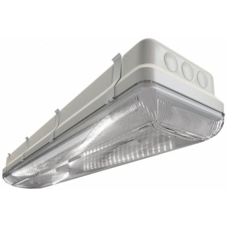 Аварийный светодиодный светильник СДО-ЭКО 236/35 PR IP65 БАП 2,4 Вт
