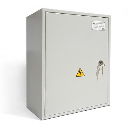 Блок управления световым ограждением АКБ 1х220В-1х48В с ФД