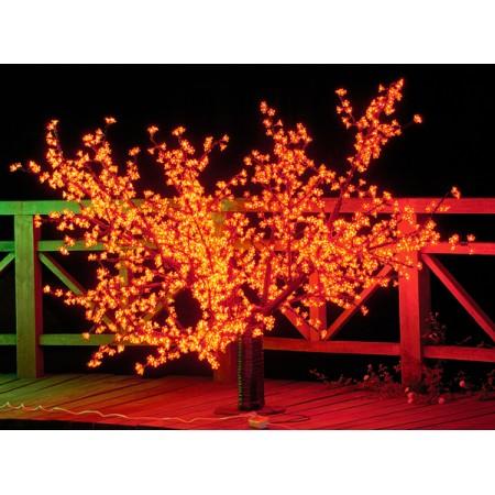 """Светодиодное дерево """"Сакура"""" LED-CBL-1.7-1728-R"""