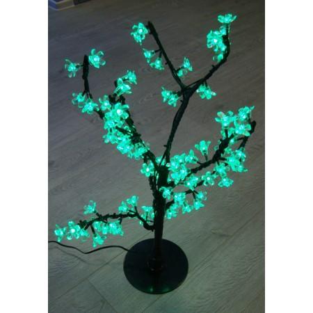 """Светодиодное дерево """"Сакура"""" LED-CBL-Table-96-G"""