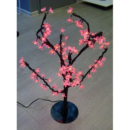 """Светодиодное дерево """"Сакура""""  LED-CBL-Table-96-R"""