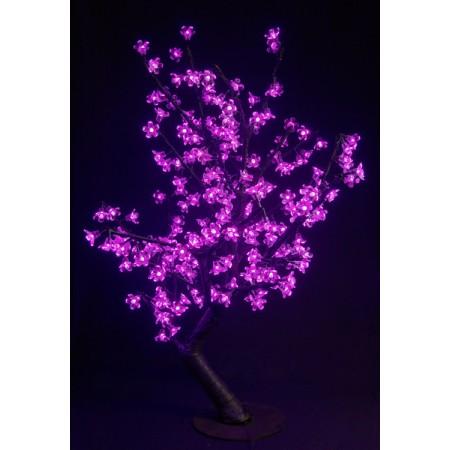 """Светодиодное дерево """"Сакура"""" LED-CBL-Table-224-P"""