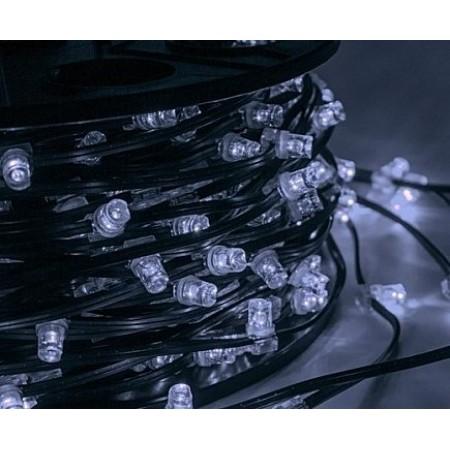 """Гирлянда 100 метров """"LED ClipLight"""" 12V 300 мм, цвет диодов Белый IP 67"""