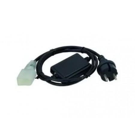 Контроллер для RGB LED Neon Flex (до 25м)