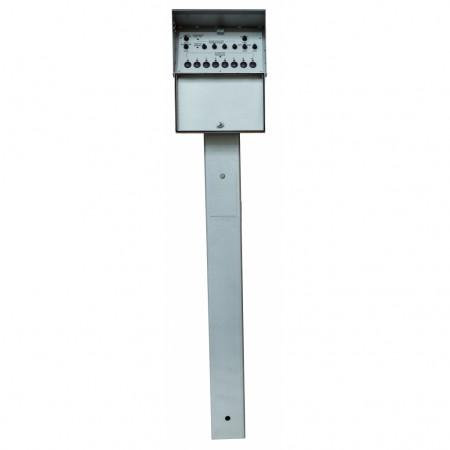 Выносной пульт управления ВПУ 4 (8 фаз, с основанием)
