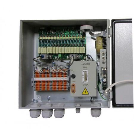 Контроллер дорожный ДКМ ДК малогабаритный