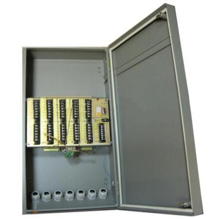 Дорожный контроллер КДУ 3.3Н, 32 канала.