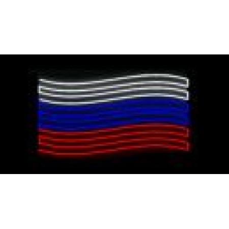"Баннер светодиодный ""ФЛАГ МАЛЫЙ"" LED-FLAG-SMALL"
