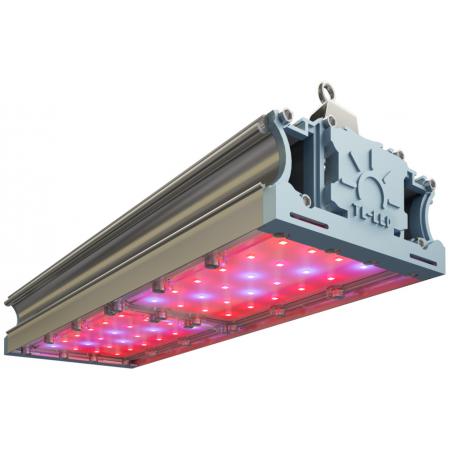 Фито светильник для растений СДФ-100 Серия - ВР, 100Вт, Д (80°), 142 мкмоль/с.