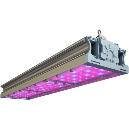 Фито светильник для растений СДФ-140 Серия - У, 140Вт, Д (80°), 213 мкмоль/с.