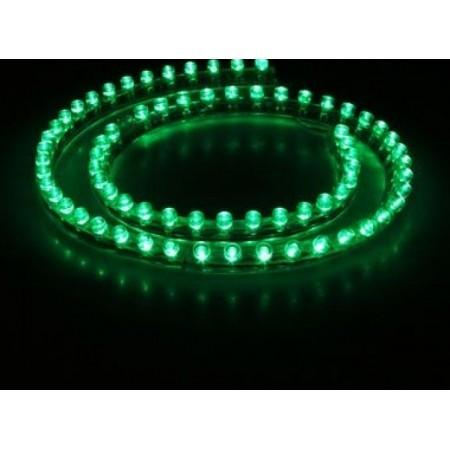 Линейка гибкая светодиодная LED-FLEX-18-12V-Green