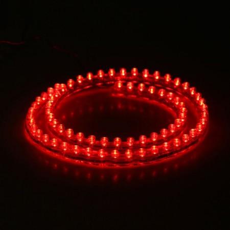 Линейка гибкая светодиодная LED-FLEX-18-12V-Red