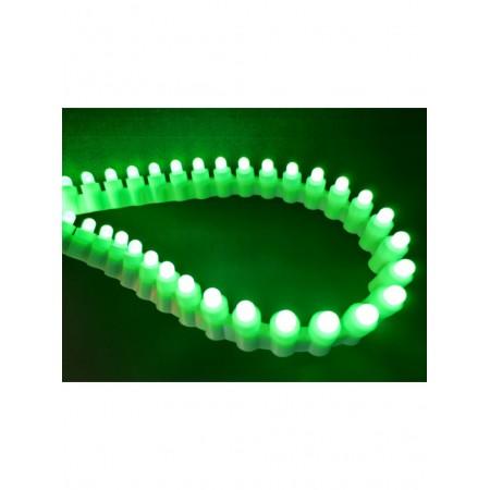 Линейка гибкая светодиодная LED-FLEX-WP9696-12V-G Влагозащищенная