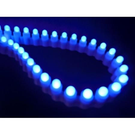 Линейка гибкая светодиодная LED-FLEX-WP9696-12V-B Влагозащищенная