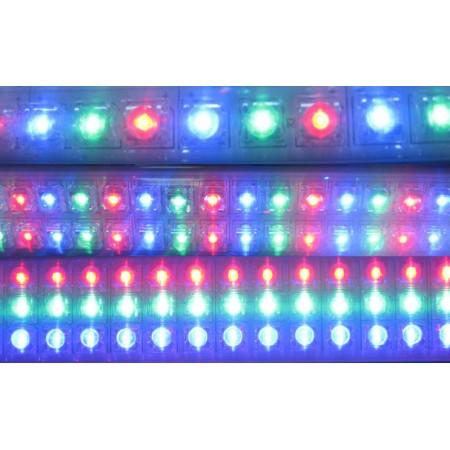 Линейка гибкая светодиодная LED-FLEX-18-12V-RGB