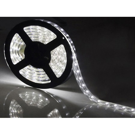 Герметичная светодиодная лента RTW-3528-PGS-2x-600LED-24V-Warm/White/White-day/White-cool