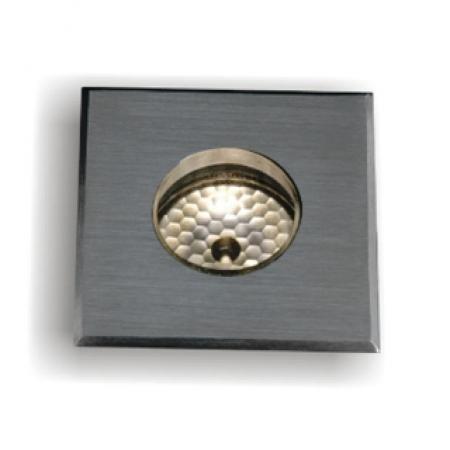 Грунтовый светодиодный светильник ССУ-4 Вт RGB