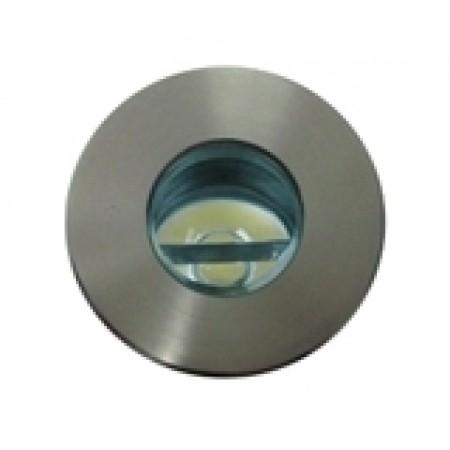 Грунтовый светодиодный светильник ССУ-4(А)