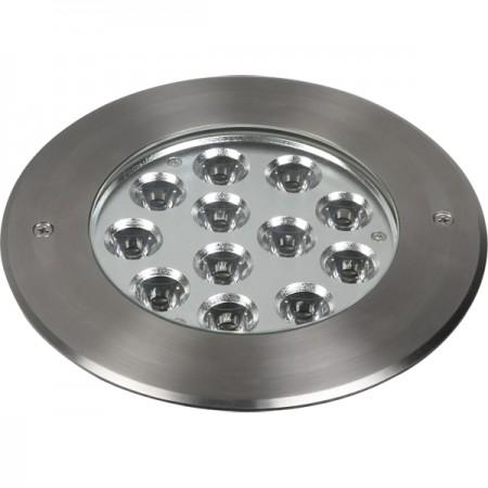 Грунтовый светодиодный светильник ССУ-14 Вт