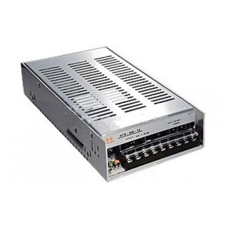 Источник питания IP20 и IP40 (интерьерный)  для низковольтного светодиодного неона