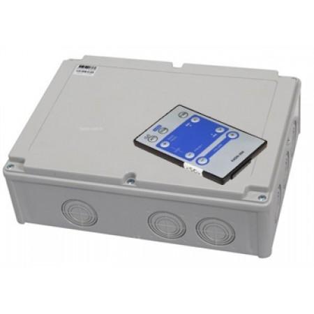 Контроллер для Белт-лайта 220В, 1760Вт 8 кан. х 1 А, ДУ IP54