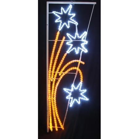Светодиодная консоль LED-MPC-051-WY