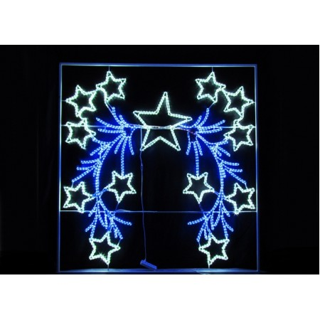 Светодиодная консоль LED-MPC-055-WB