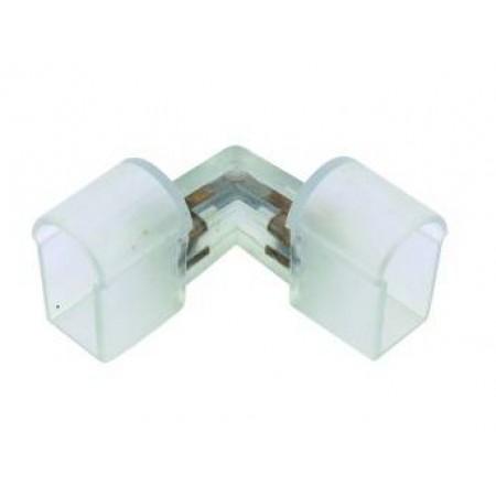 L-коннектор (Вар. 1) для LED NEON FLEX