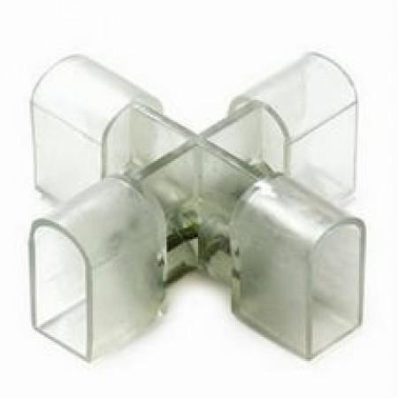X-коннектор для LED NEON FLEX