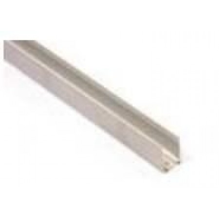 Алюминиевый канал LN-FX-CH-1М