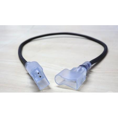 Промежуточный коннектор со шнуром для LED NEON FLEX