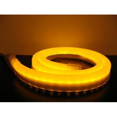 Гибкий неон LED Neon Flex LN(Super Bright)-FX-50M-220V-Y