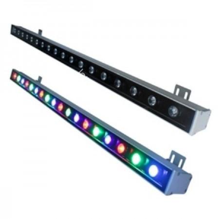 Прожектор светодиодный линейный СДУ-L1000RGB СДУ-54 низковольтный