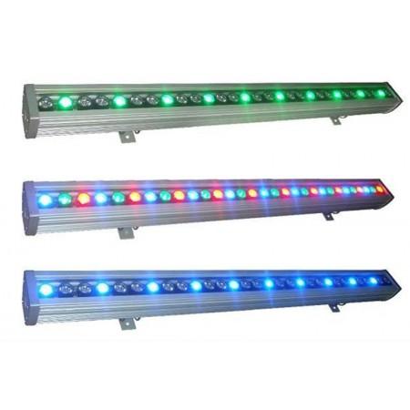 Прожектор светодиодный линейный СДУ-L700М