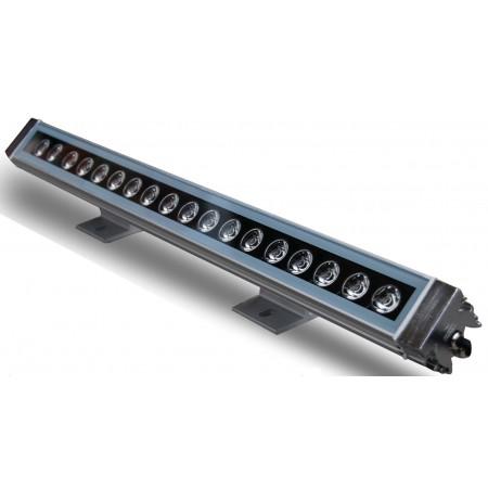 Прожектор светодиодный линейный СДУ-L600W СДУ-26 низковольтный