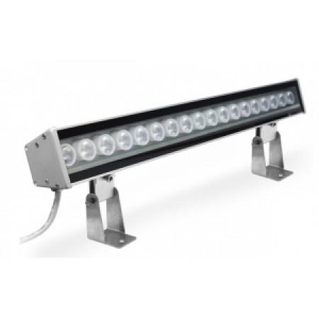 Прожектор светодиодный линейный СДУ-L500W, 30 Вт