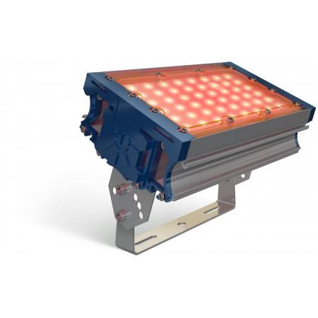 Прожектор светодиодный ПСД-50 PLUS (TL-PROM Д-120?) Amber 48Вт, 2080 Лм
