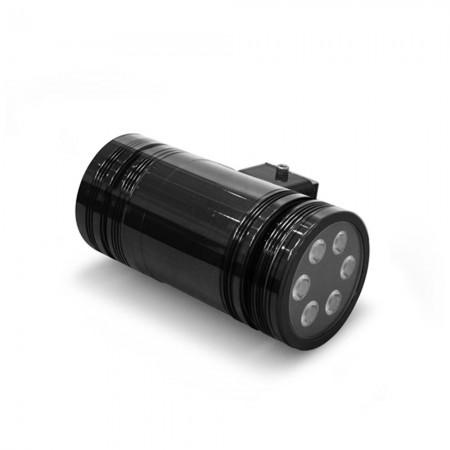 Светильник архитектурный светодиодный MS-12L220V 30 Вт. двухсторонний, Черный